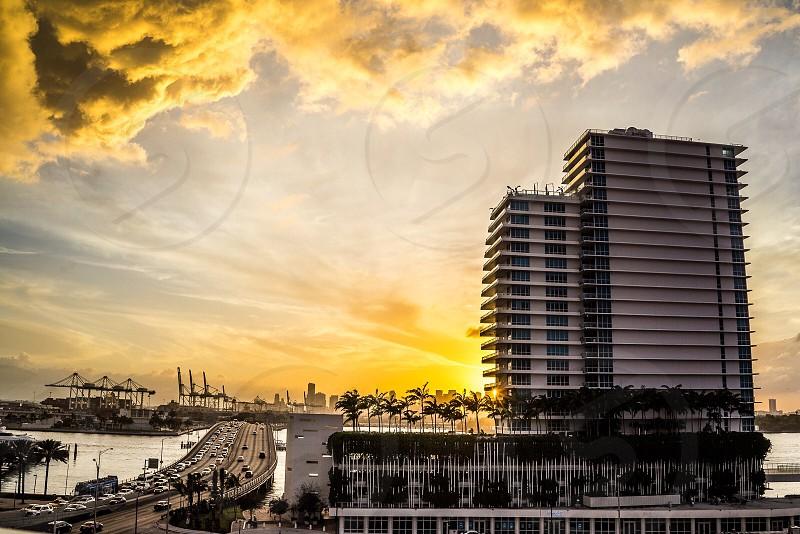 Miami South Beach Florida photo