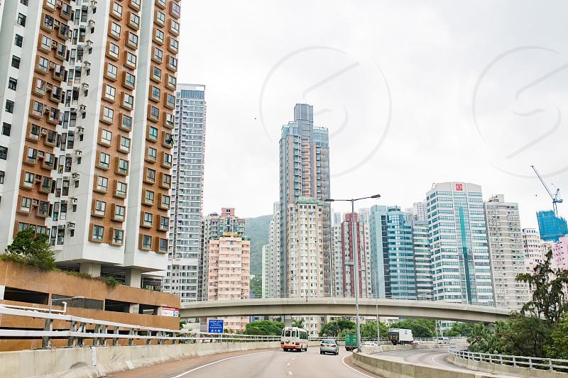 Hong Kong East photo
