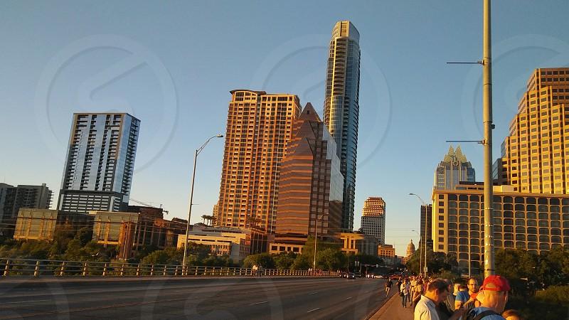 Austin Bat Bridge photo
