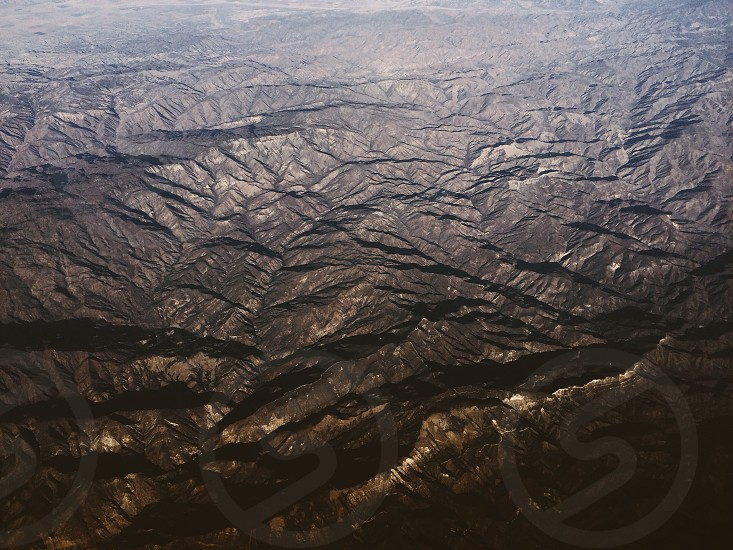 Sierra Nevada photo