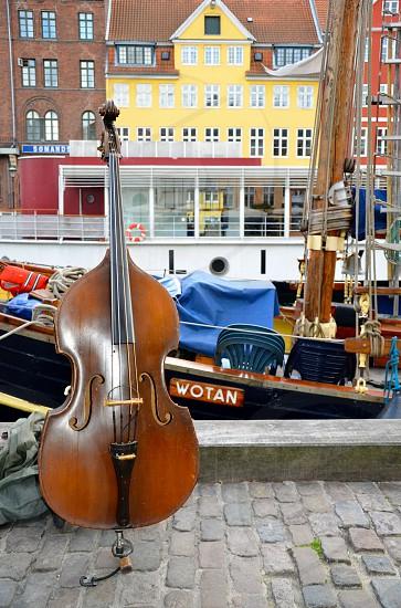 Musical Instrument photo