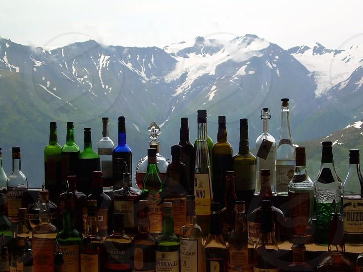Mountain Bar - Alaska photo