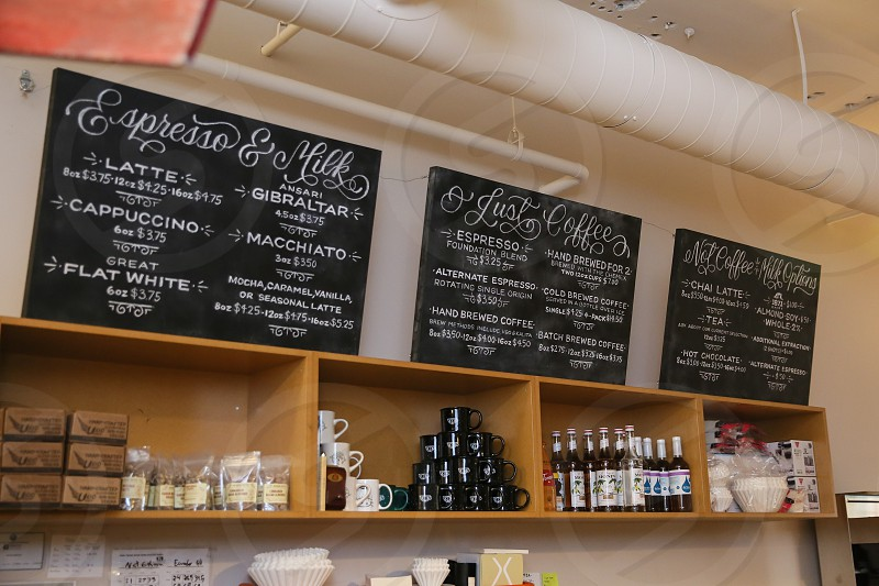 bow truss coffee roasters chicago photo