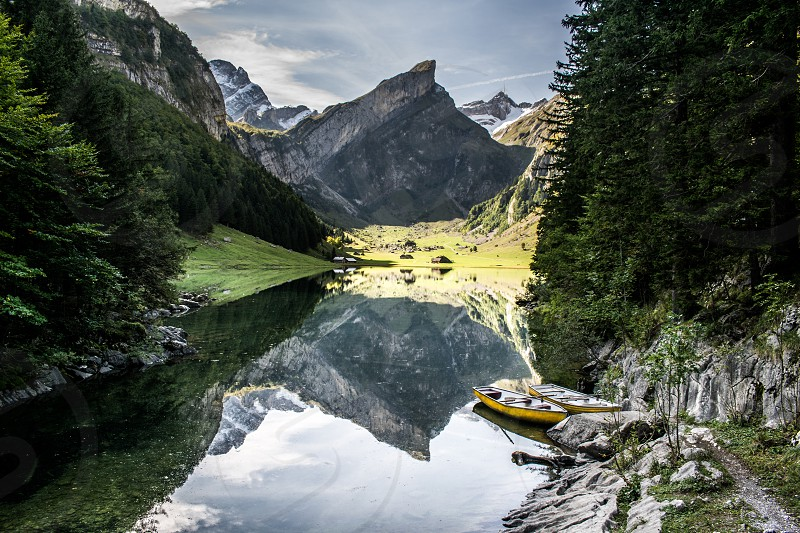 What a calm place! photo