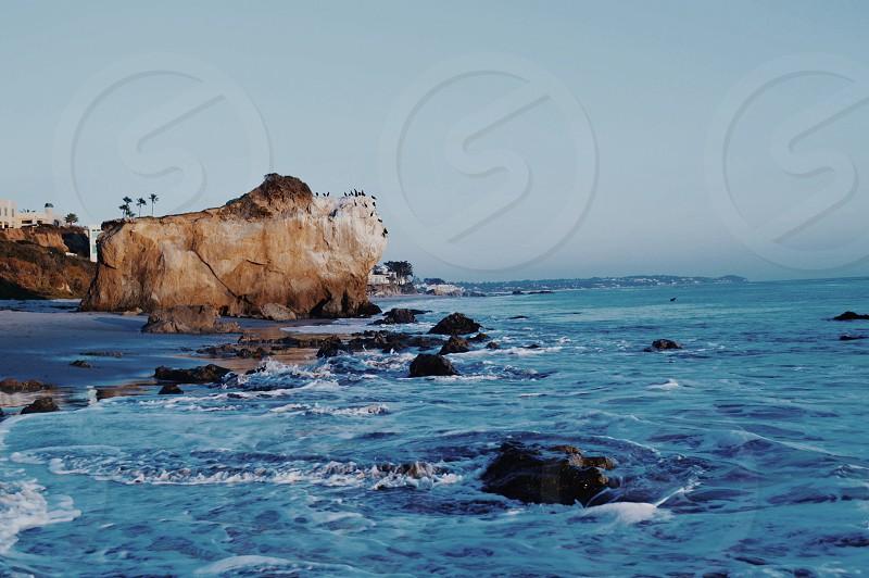 Malibu CA photo