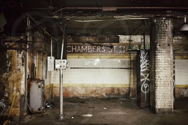 """Subterranean Chambers"" photo"