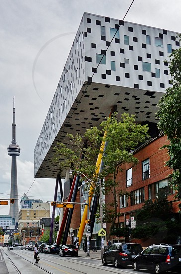 Art Gallery of Ontario Toronto photo