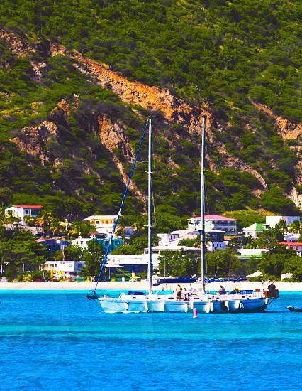 Saint MaartenCaribbeatlantictravel photo