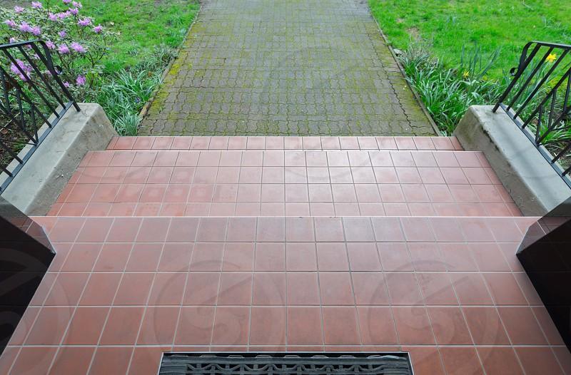 Front porch 2 photo
