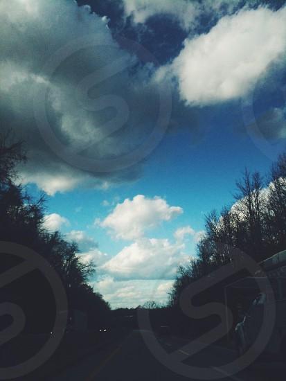 Sky & Clouds photo