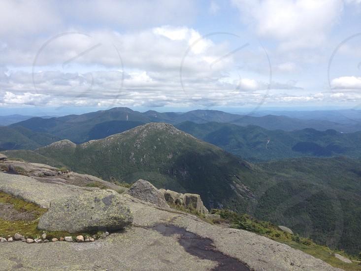 Mount Marcy photo