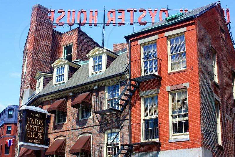 Oldest restaurant in the United States Boston photo