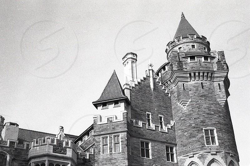 Casa Loma Castle photo
