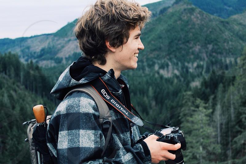 A Photographer's joy. photo