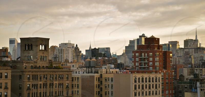 cityscape view photo