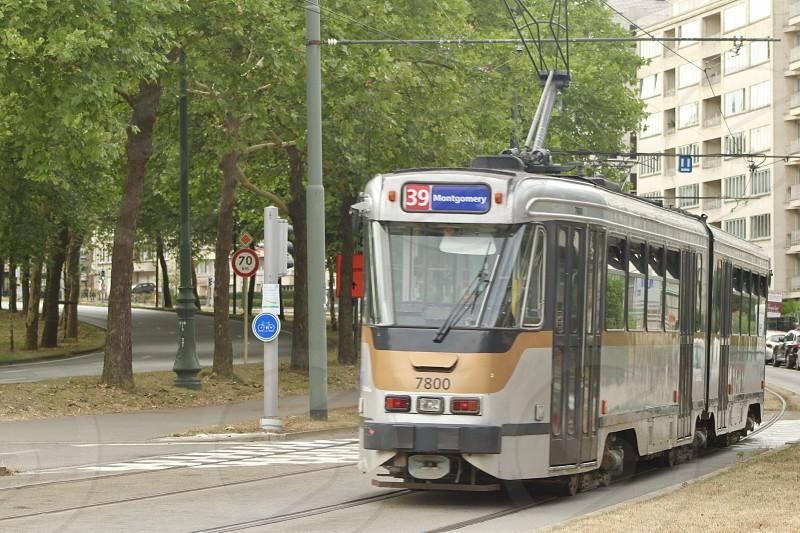 Tramway  photo