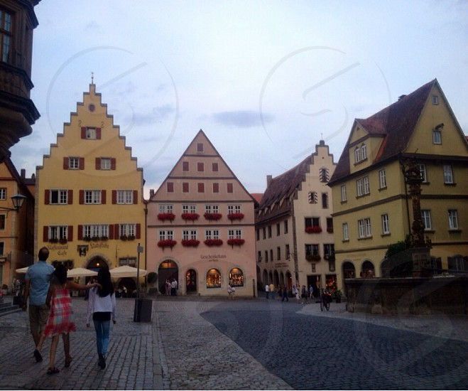 Fussen Germany photo
