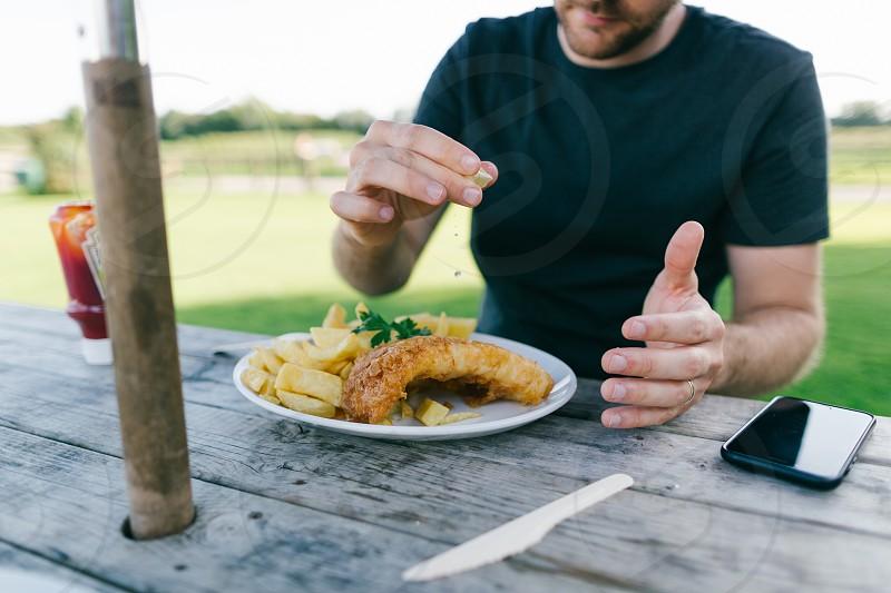 Fish & Chips photo