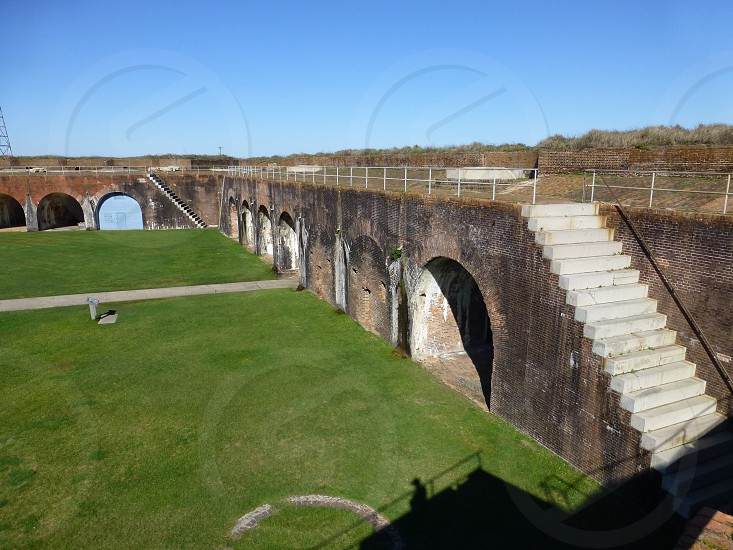 Fort Morgan photo
