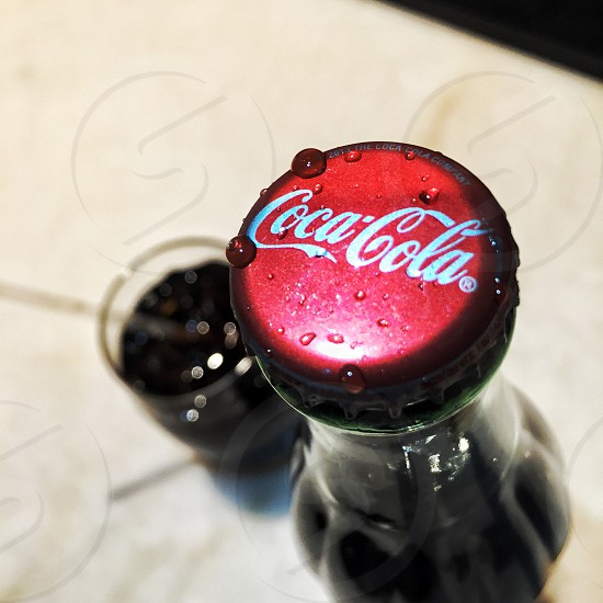 #cocacola photo