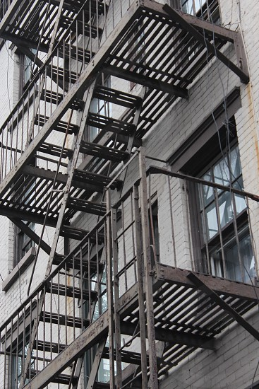 Stairs Building Architecture photo
