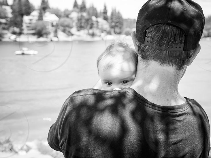Daddy photo