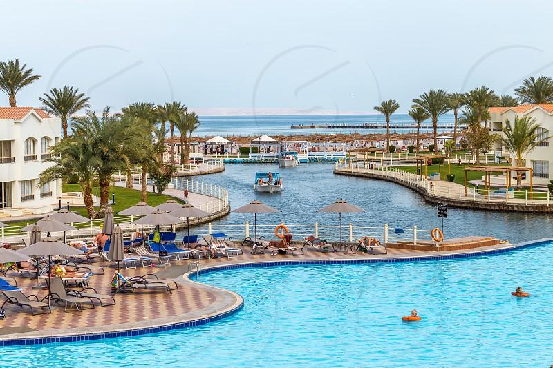 Hurghada Redsea photo