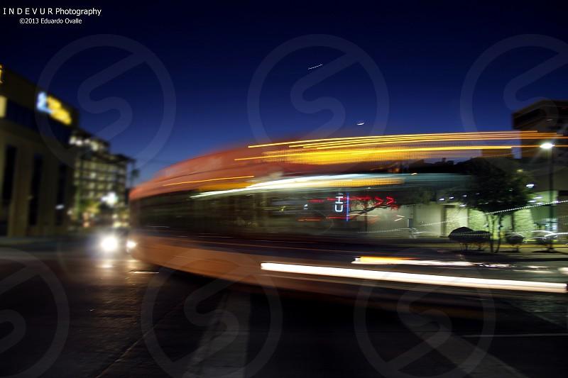 Sun Metro on Duty photo