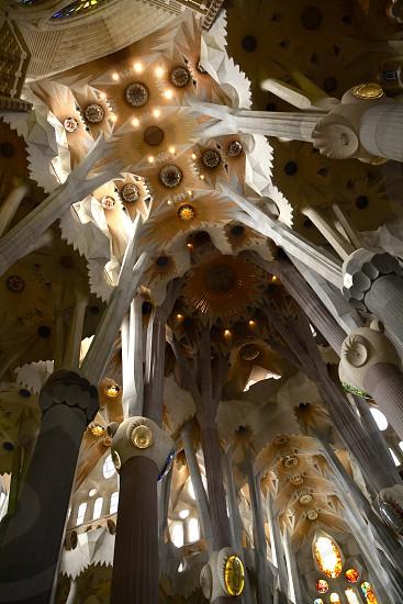 architecture pattern  photo