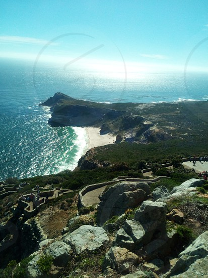 South Africa  Cape Point photo