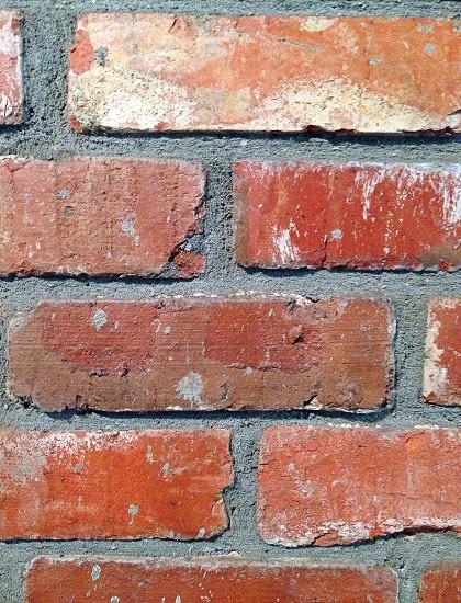 Brick and Mortar photo