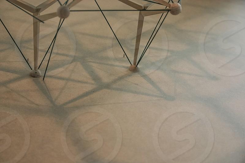 beige floor photo
