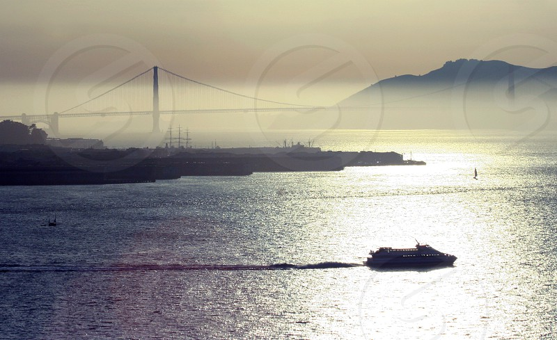 San Francisco Bay photo
