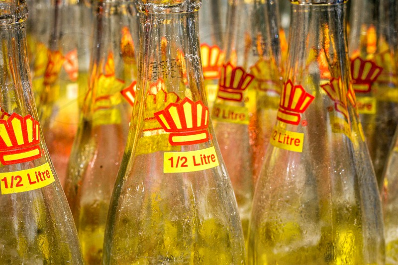 Beloved soda of Haiti. photo