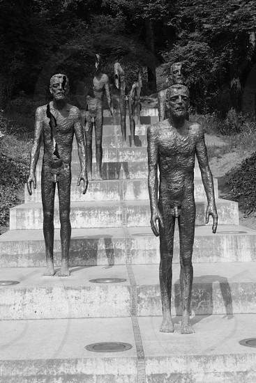 Memorial in Prague photo