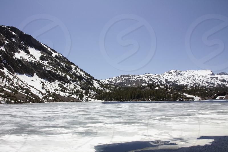 Ellery Lake photo