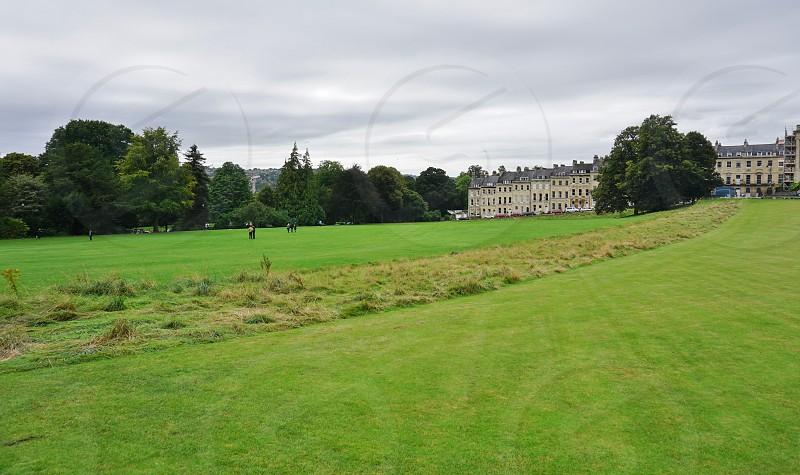 Royal Victoria Park - Bath England photo