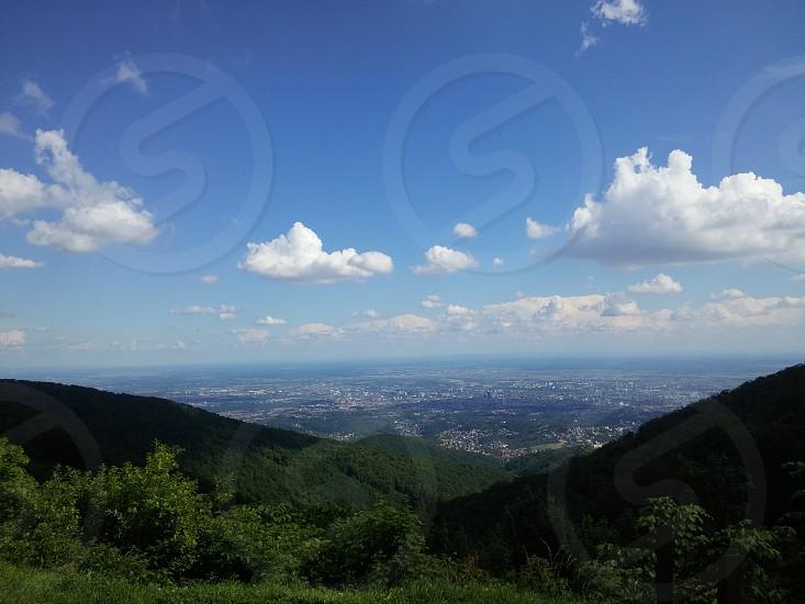 ZagrebCroatia photo
