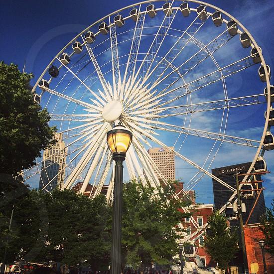 Centennial Park photo