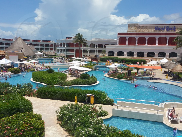 Hard Rock Hotel Riviera Maya Mexico photo
