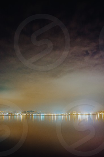 the night photo