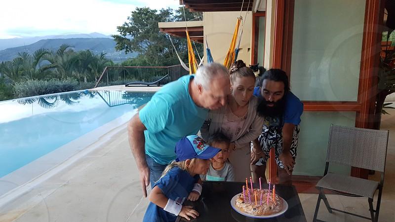 love you Granpa! photo
