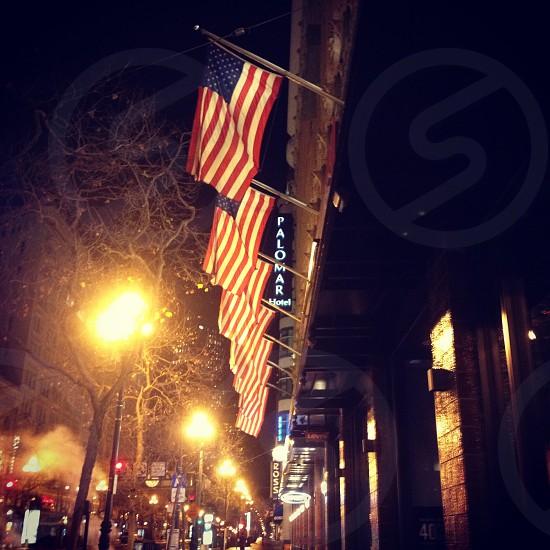 Market Street  photo