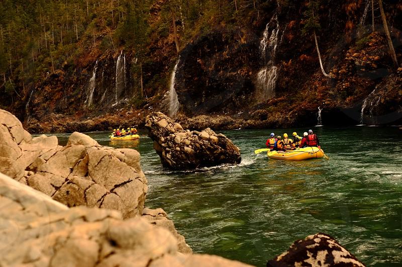 Rafting Paradise photo