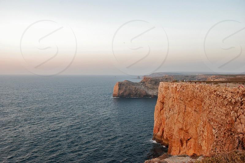 Lighthouse - Sagres Portugal photo