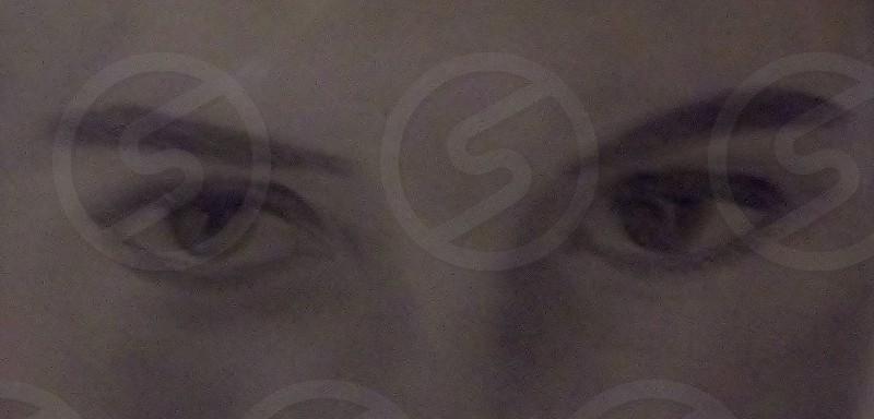 Eyes photo