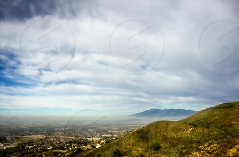 Highland CA San Bernardino/LA County  photo