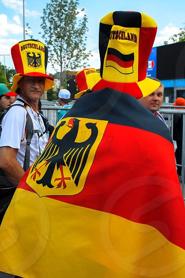 Germany  photo