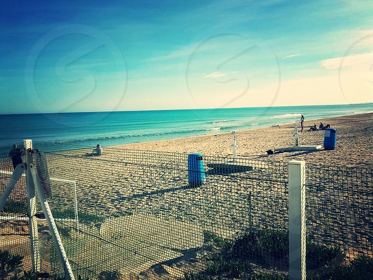 beach Spain Alicante lifestyle photo