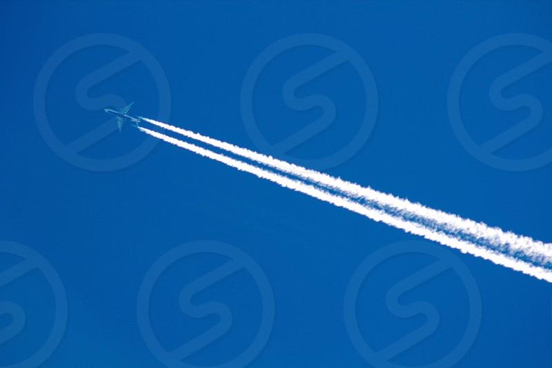 photo of jet plane photo